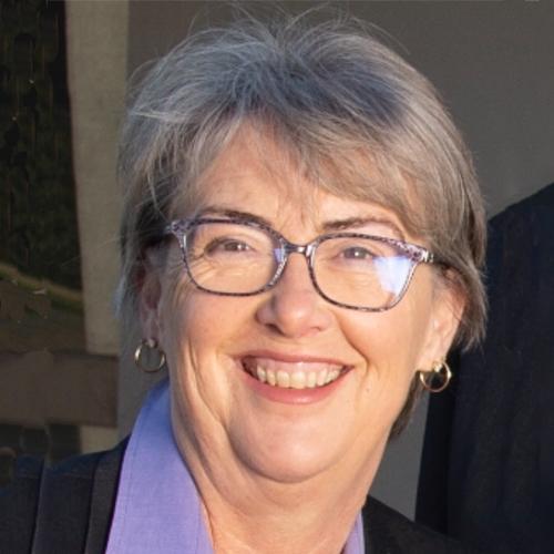 Christine Haddrick